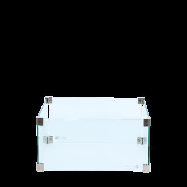 Cosi square glass set M
