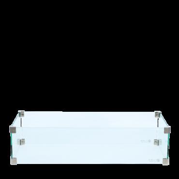 Cosi straight glass set