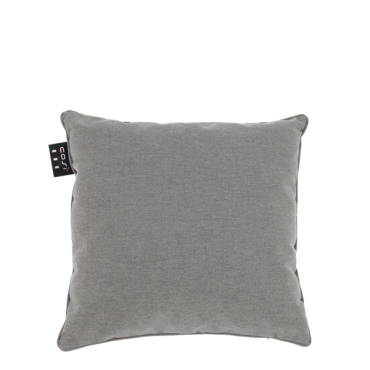 Cosipillow Solid grey 50x50cm