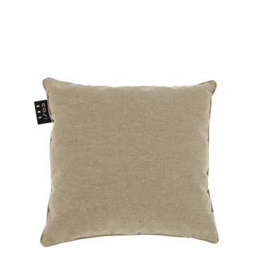 Cosipillow Solid natural 50x50cm