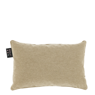 Cosipillow Solid natural 40x60cm